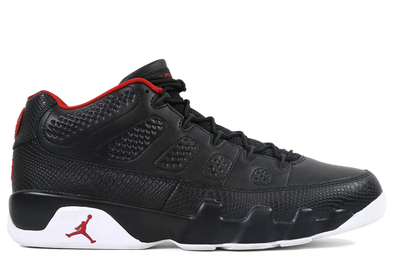 "Air Jordan 9 Retro Low ""Bred"" - ShopRetroKicks"