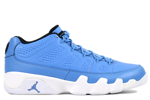 "Air Jordan 9 Retro Low ""Carolina"" - ShopRetroKicks"