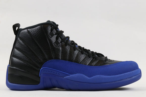 "Air Jordan 12 Retro ""Black Game Royal"" - ShopRetroKicks"