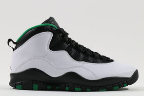 "Air Jordan 10 Retro ""Seattle"" - ShopRetroKicks"