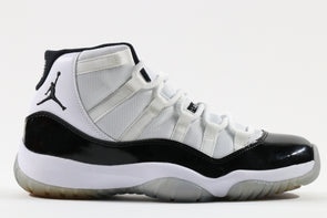 "Air Jordan 11 Retro ""Concord"" 2011 - ShopRetroKicks"