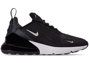 Nike Air Max 270 SE Black Summit White WMNS