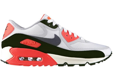 Nike Air Max 90 Tape Infrared
