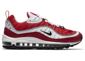 Nike Air Max 98 Gym Red WMNS