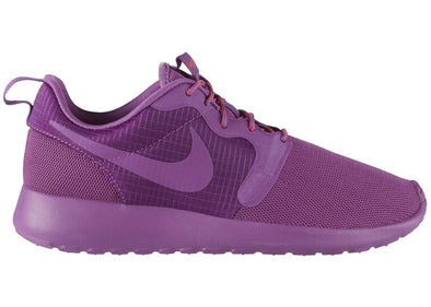 Nike Roshe Run Hyperfuse Glow Purple WMNS