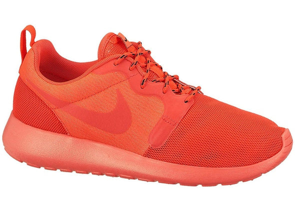Nike Roshe Run Hyperfuse Laser Crimson WMNS