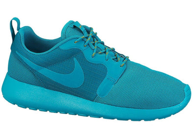 Nike Roshe Run Hyperfuse Turbo Green WMNS