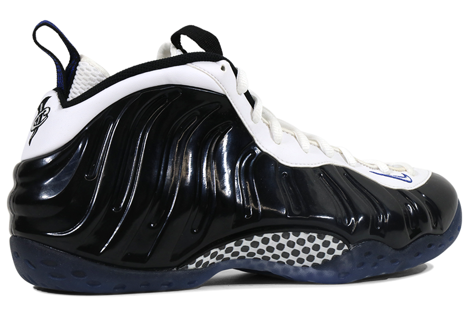 BUY Nike Air Foamposite One Royal 20th Anniversary Kixify ...
