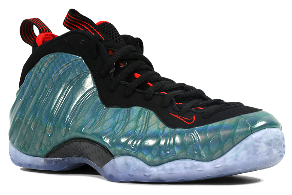 "official photos 3e4c8 e7cb6 Nike Air Foamposite One ""Gone Fishing"""
