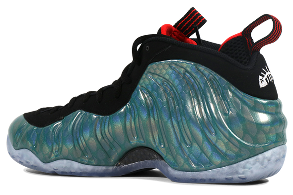 "Nike Air Foamposite One ""Gone Fishing"""