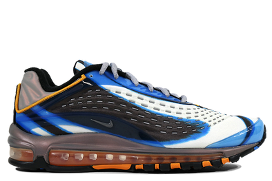 "Nike Air Max Deluxe ""Cool Blue"""