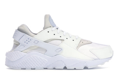 Air Huarache Run White  WMNS