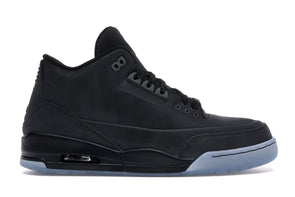 Jordan 3 Retro 5Lab3 Black