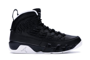 Jordan 9 Retro Pinnacle Baseball Black