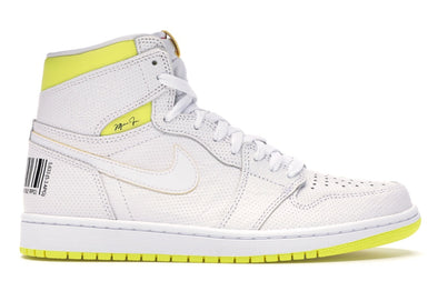 "Air Jordan 1 Retro High OG  ""First Class Flights"""
