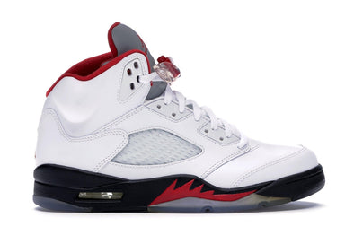 Jordan 5 Retro Fire Red (2013)