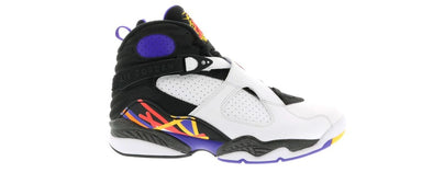 Jordan 8 Retro Three Peat