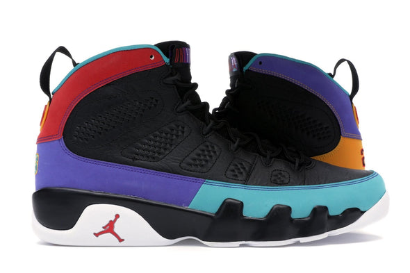 "Air Jordan 9 Retro ""Dream It Do It"""
