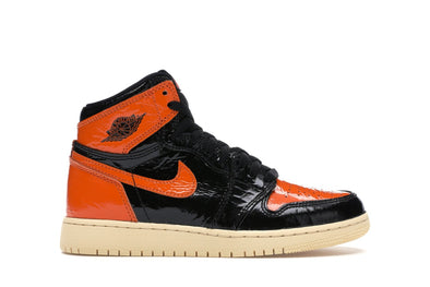"Air Jordan 1 Retro High ""Shattered Backboard 3.0"" GS"