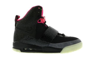 "Nike Air Yeezy 1 ""Blinks"" Pre-Owned"