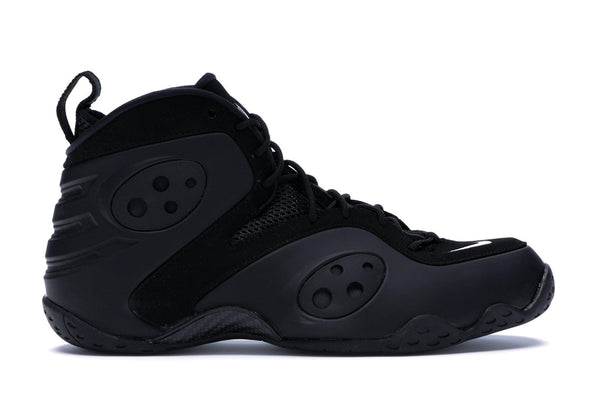 Nike Zoom Rookie Black