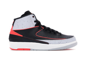 Jordan 2 Retro Infrared 23 (GS)