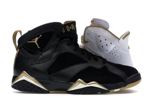 Jordan Golden Moments Pack (6/7)