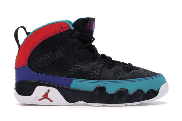 Jordan 9 Retro Dream It Do It (PS)