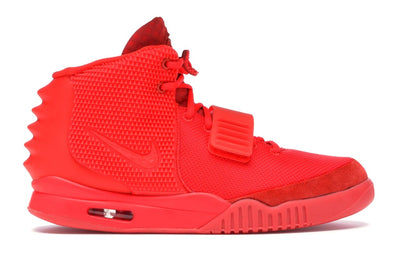 "Nike Air Yeezy 2 ""Red October"""