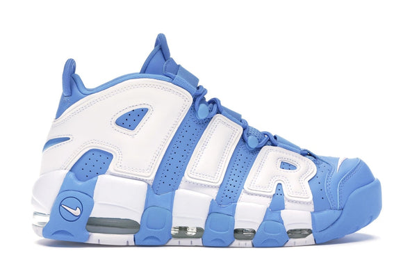 Nike Air More Uptempo University Blue