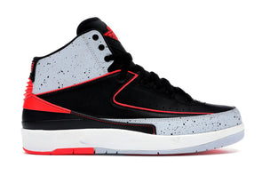 "Air Jordan 2 Retro ""Infrared"""