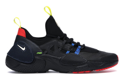 Nike Huarache Edge Heron Preston Black