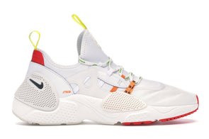 Nike Huarache Edge Heron Preston White