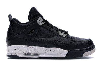 "Air Jordan 4 Retro ""Oreo"" GS"