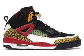 Jordan Spizike Kings County