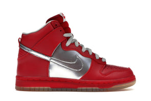 Nike Dunk SB High Mork & Mindy