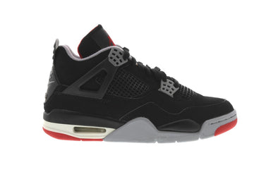 Jordan 4 Retro Black Cement (1999)