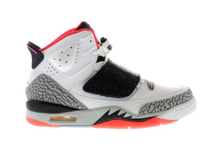 Jordan Son of Mars Hot Lava