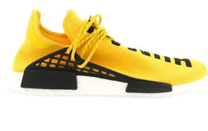 "Adidas Human Race NMD ""Yellow'"