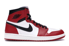 Jordan 1 Retro Chicago