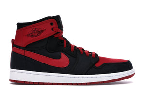 Jordan 1 Retro KO High Bred (2012)