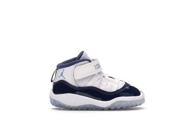 Jordan 11 Retro UNC Win Like 82 (TD)