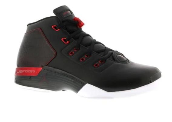Jordan 17 Retro Chicago Bulls