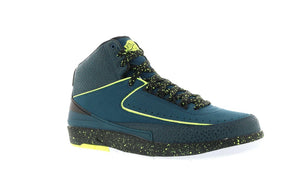 "Air Jordan 2 Retro ""Night Shade"""