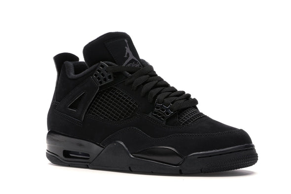 Jordan 4 Retro Black Cat 2020