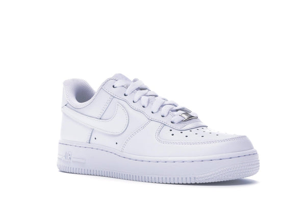 Air Force 1 Low White 2018 (W)