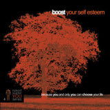 Boost Your Self Esteem (MP3)