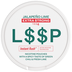 LOOP Jalapeño Lime EXTRA Strong
