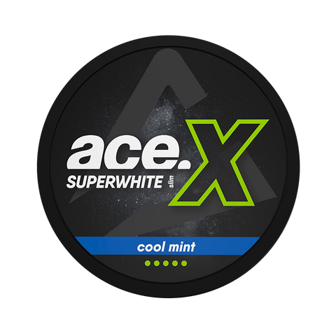 ACE X Cool Mint