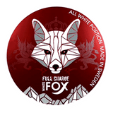 White Fox Full Charge
